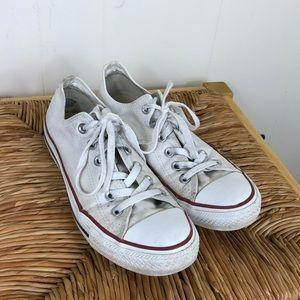 Converse Old School Low Top Sneakers Sz 6.5